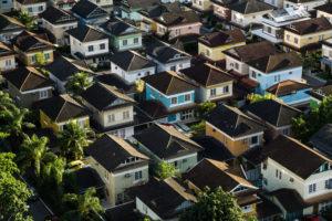 real estate model